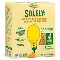 Solely: One Whole Organic Spaghetti Squash