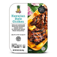 Park Street Deli Hawaiian Style Chicken