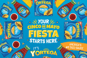Ortega Products