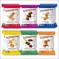 Homefree Treats You Can Trust