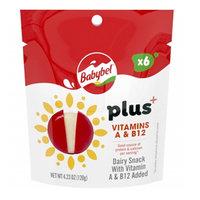 Babybel Plus+ Dairy Snack
