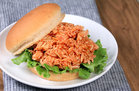 Hungry Girl's Healthy Slow-Cookin' BBQ Chicken Recipe