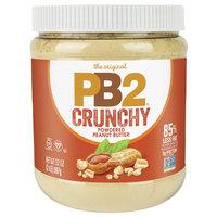 PB2 Crunchy Powdered Peanut Butter