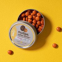 Nudge. Coffee Bombs