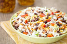 Hungry Girl's Healthy Cowgirl Caviar Slaw Recipe