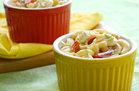 Hungry Girl's Healthy Creamy Dreamy Macaroni Salad Recipe