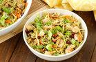 Hungry Girl's Healthy Cranberry Tuna Slaw Recipe