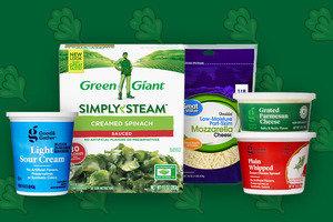 5-Ingredient Creamed Spinach Dip