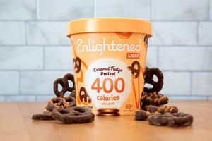 Enlightened Light Ice Cream Pints