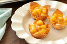 Hungry Girl's Healthy Personal Peach Pies Recipe