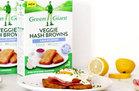 Hungry Girl's Healthy Veggie Hash Browns Benedict Recipe