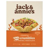 Jack & Annie's Savory Jack Crumbles