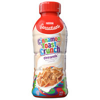 Nestlé Sensations Cinnamon Toast Crunch Cinnamilk