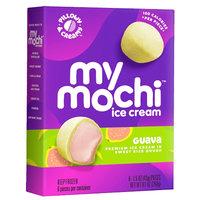 My/Mochi Ice Cream (New Name & Flavors!)