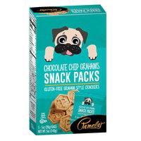 Pamela's Grahams Snack Packs