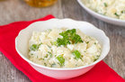 Hungry Girl's Healthy Perfect Potato Salad Recipe