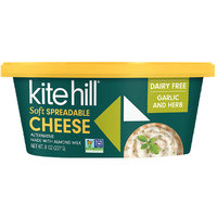 Kite Hill Dairy Free Soft Spreadable Cheese