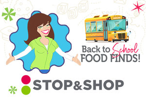 Hungry Girl and Stop & Shop Are Here… with Back-to-School Favorites!