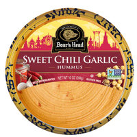 Boar's Head Sweet Chili Garlic Hummus