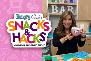 This Week, Lisa's Back on Amazon Live!