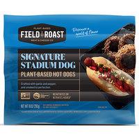 Field Roast Signature Stadium Dog Plant-Based Hot Dogs
