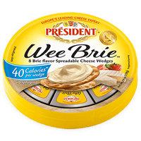 Président Wee Brie