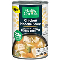 Healthy Choice Chicken Noodle Soup Made with Chicken Bone Broth