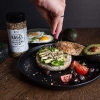 SPQR Seasonings Everything Bagel Sesame Seasoning Blend