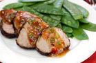 Spicy Asian Pork Tenderloin