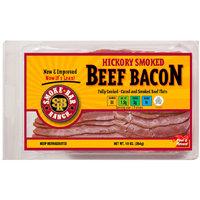 Smoke Bar Ranch Hickory Smoked Beef Bacon