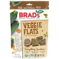 Brad's Veggie Flats in Everything Zucchini