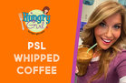 Hungry Girl's Healthy PSL Whipped Coffee Recipe