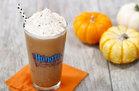 Hungry Girl's Healthy Pumpkin Spice Latte Swappuccino Recipe