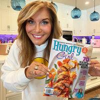 Hungry Girl Magazine: Fall 2021 Edition