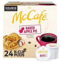 Keurig McDonalds McCafé Limited Edition K-Cups