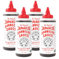 Bachan's Japanese Barbecue Sauce