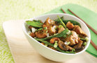 Hungry Girl's Healthy Veggie-Loaded Cashew Chicken Recipe