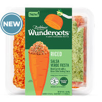 Bolthouse Farms Wunderoots Riced and Noodled