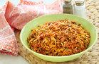 Hungry Girl's Healthy Sloppy Jane Stir-Fry Recipe
