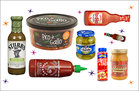 15 Condiments with 15 Calories or Less