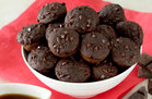 Hungry Girl's Healthy Triple Chocolate Pancake Poppers Recipe