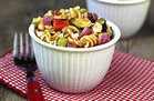 Summer-Perfect Grill Recipes: BBQ Veggie Pasta Salad