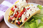Summer-Perfect Grill Recipes: Hungry Grilled Veggie Tacos