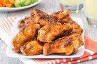 Summer-Perfect Grill Recipes: BBQ Buffalo Wings