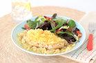 Hungry Girl's Healthy Jerk Pineapple Chicken Recipe