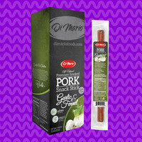Worth Ordering Online: DiMario All Natural Premium Smoked Snack Sticks