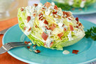 Green Goddess Wedge Salad