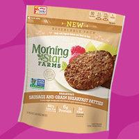 MorningStar Farms Breakfast Sausage and Grain Breakfast Patties