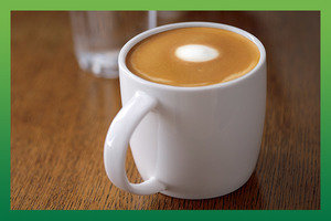 Starbucks: Best Low-Calorie Coffee Drinks
