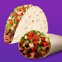 What To Order At Taco Bell Healthy Fast Food Hungry Girl
